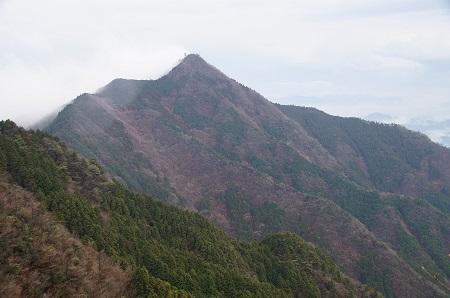 20130331局ヶ岳2