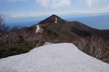 20130524豊似・アポイ岳1