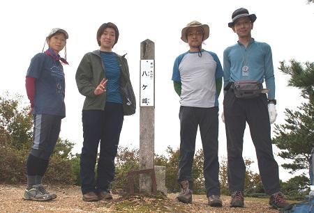 20131027八ヶ峰2