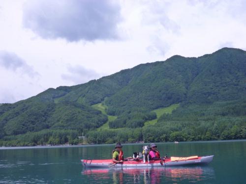 青木湖16
