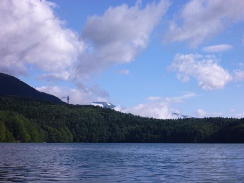 青木湖11