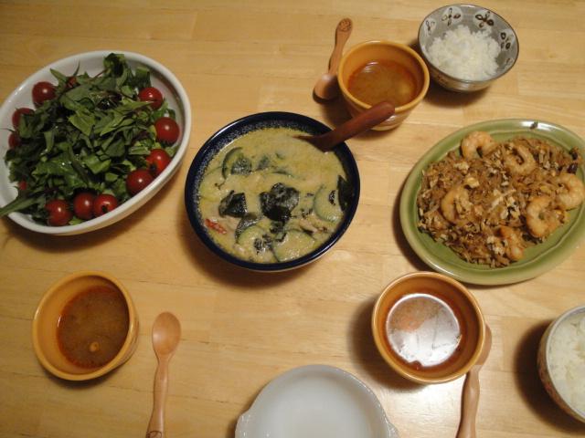 Thai dishes 004
