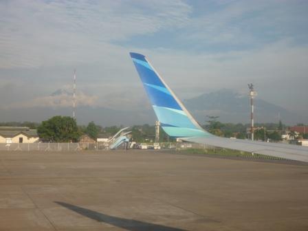 1Soloの空港から見るムルバブ