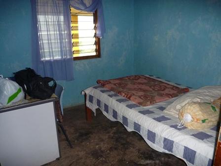 15 宿の部屋