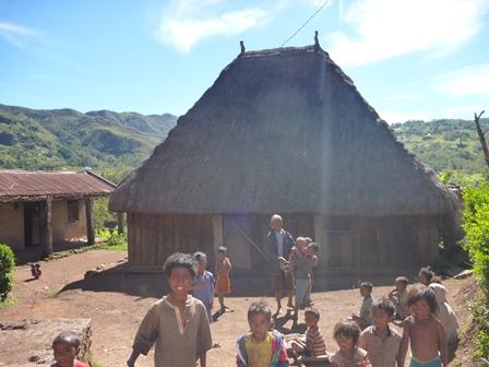 32伝統住宅
