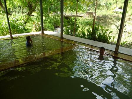 11 温泉