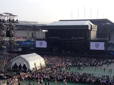 BUMPベスト発売記念ライブ