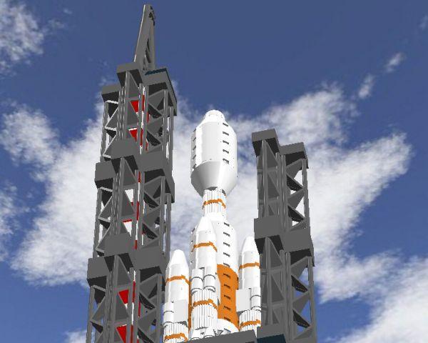 ヘリオスⅢロケット