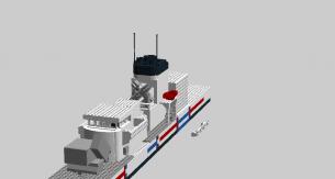 LDD護衛艦23