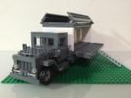 Kfz.51/1 野外支援車11