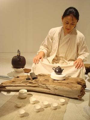 中国茶会1