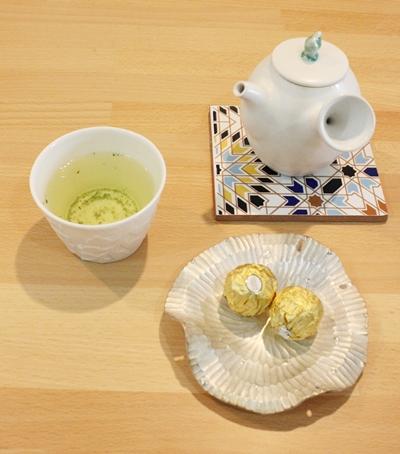 お茶セット1
