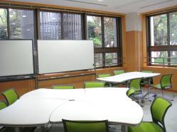 長大_グループ学習室