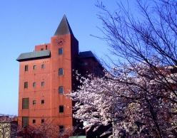 図書館建物
