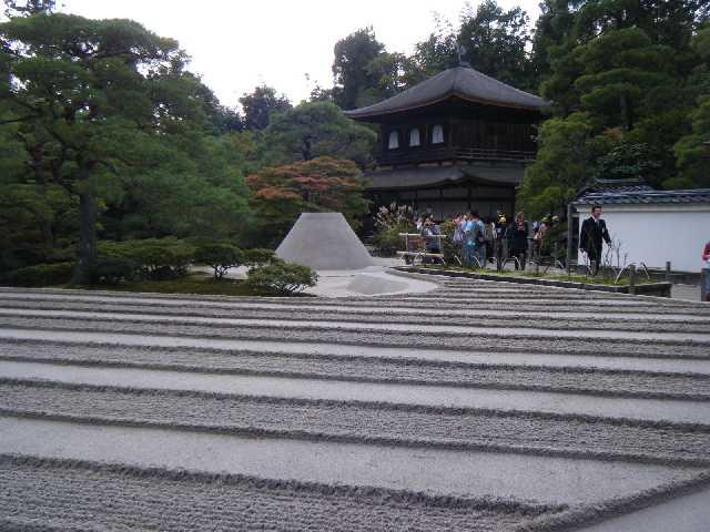 20131030_銀閣寺