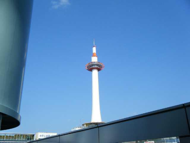20131101_京都タワー
