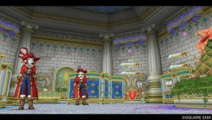 魔法戦士サロン