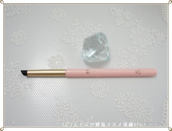 【エチュードハウス】エチュアネットブラシコレクションDSC09645