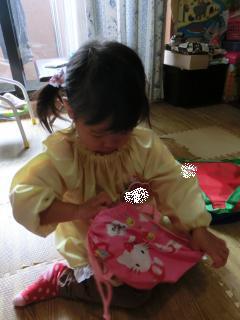 プレ幼稚園22回目