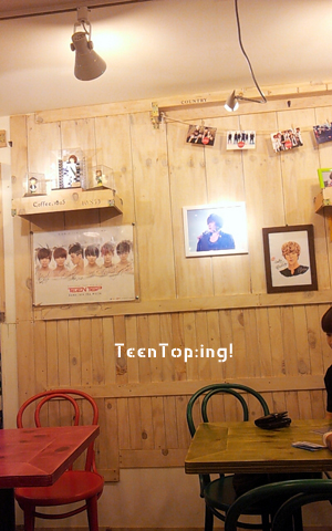 TeenTop:ing!!!!!