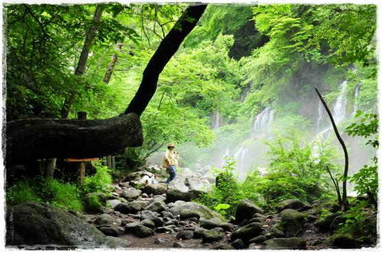 土竜の滝4