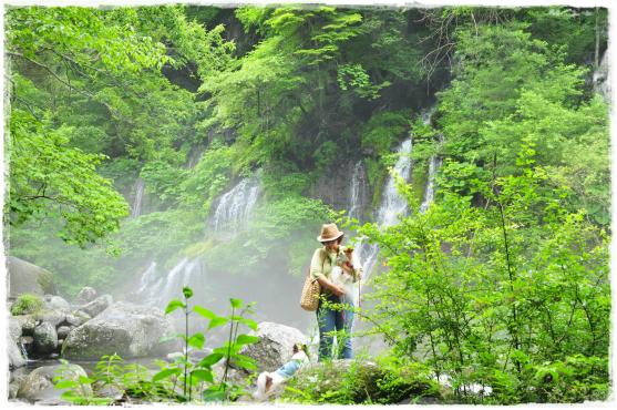 土竜の滝5