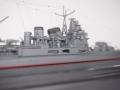 愛宕中央部魚雷発射管