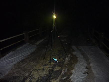 ライトトラップ-2
