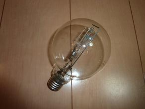 バラストレス水銀灯