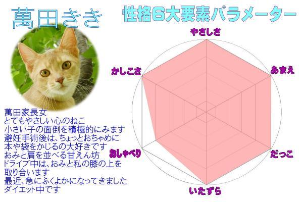 #44萬田パラメーター(5)