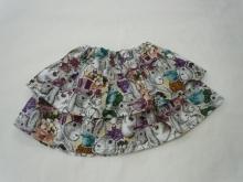 0923 キッズスカート