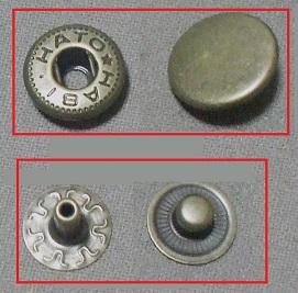 0131 (5) バネホック