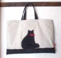 猫ポッケバッグ