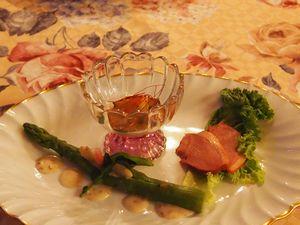 13日夕食1