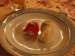 13日夕食2