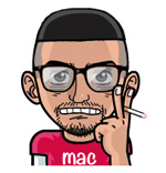 MACしか使えないアフィリエイター