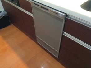 パナソニック食器洗い機 NP-45MD65