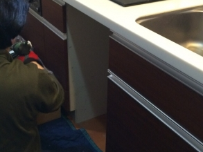 【DIYとインテリア生活】 ビルトイン食器洗い機が故障した・・・製品選び/買替え/取付工事などの悩み解決!