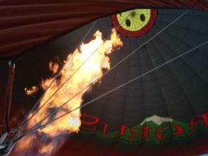 トルコ カッパドキア バルーンツアー(気球ツアー) Voyager Balloon Cappadocia