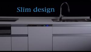 ビルトイン食器洗い機