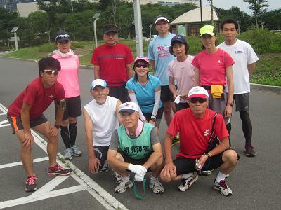IMG_1300 ⑩ 12km走チャレンジ