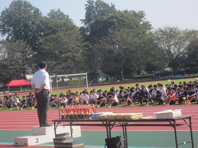 IMG_1590 ⑩ スポーツ祭開会式