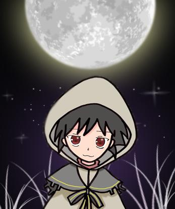 闇サトレクイエム月あり