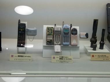 京セラ本社!ひみとぅ(シーw