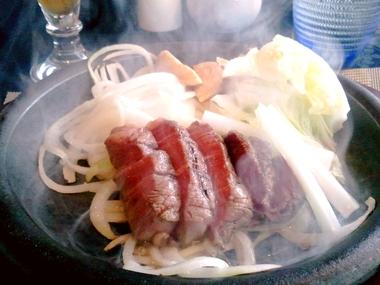 赤肉マンセー♪