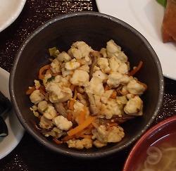 0703炒り豆腐