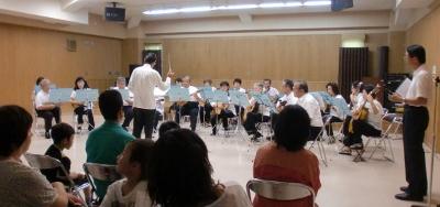 南部公民館音楽会3