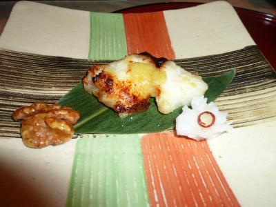 松島・風海土の夕食