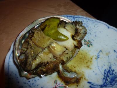 松島・風海土・夕食