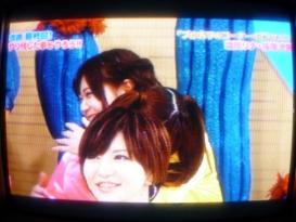 瑠川リナ&里美ゆりあ&篠原冴美